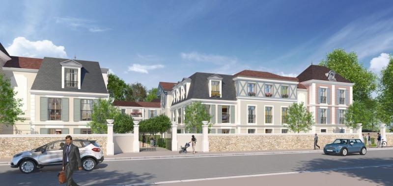 Programme neuf Villiers-sur-Marne - Avenue Lecomte