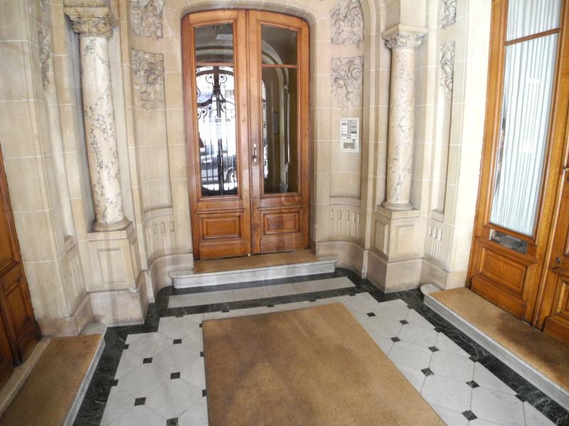Vente appartement Paris 17ème 97020€ - Photo 6