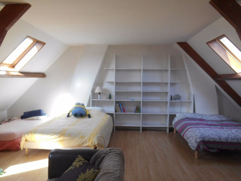 Sale house / villa Breteuil 219000€ - Picture 10