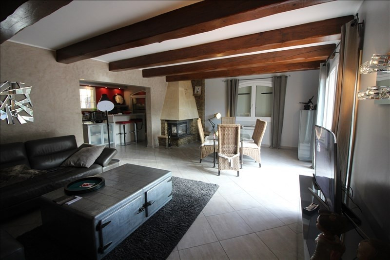 Venta de prestigio  casa Simiane collongue 650000€ - Fotografía 4