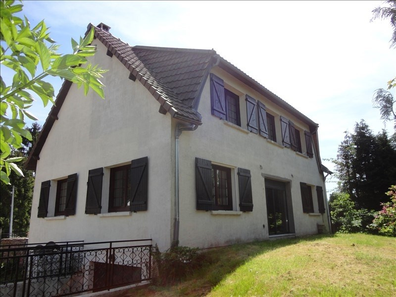 Vente maison / villa Ully st georges 242500€ - Photo 11