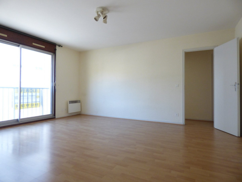 Sale apartment Agen 90 000€ - Picture 1