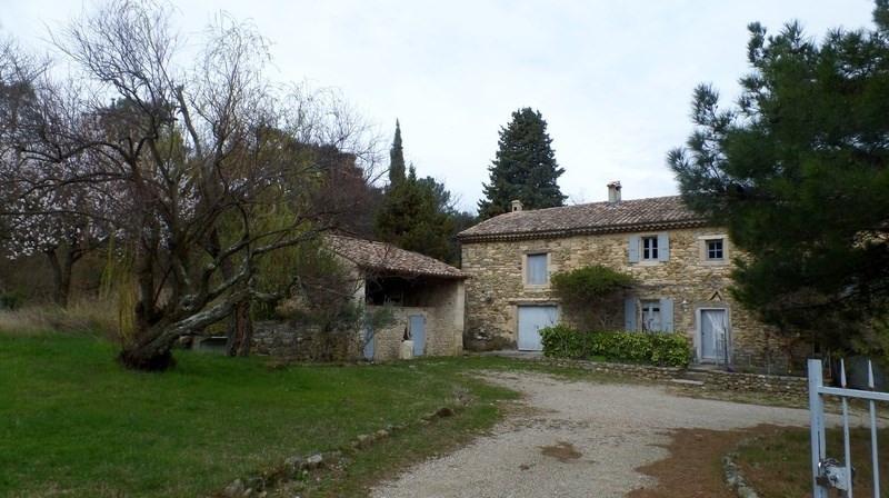 Vente maison / villa Chantemerle-lès-grignan 495000€ - Photo 26