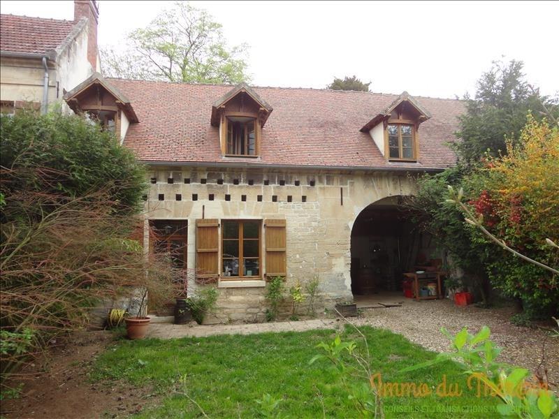 Vente maison / villa Neuilly en thelle 200000€ - Photo 8