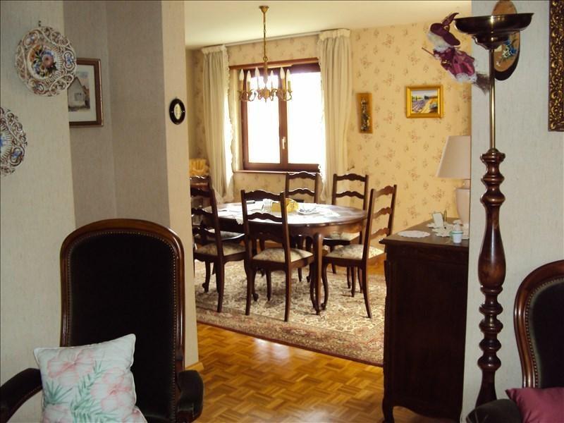 Vente maison / villa Zimmersheim 299000€ - Photo 4