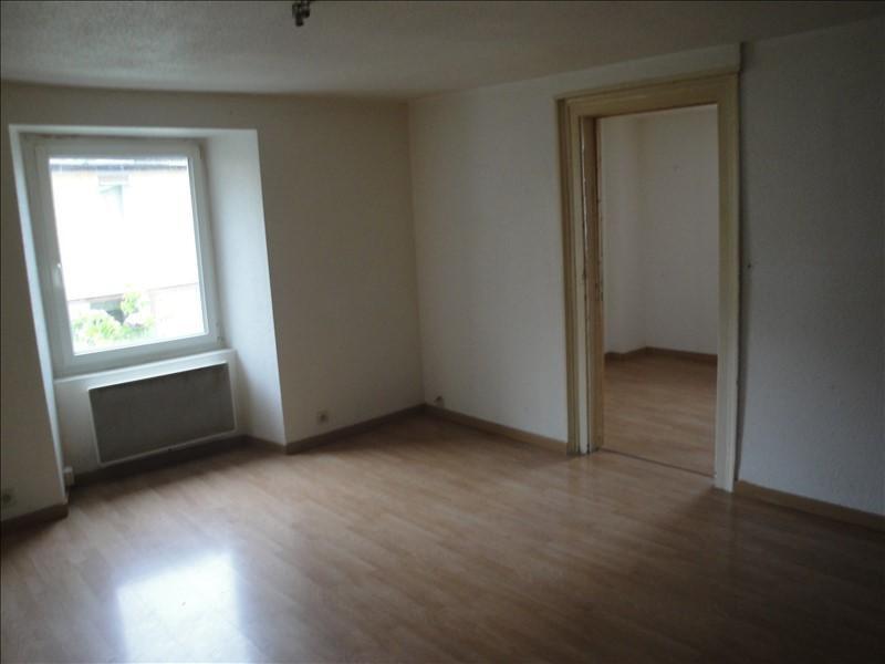 Verkoop  flatgebouwen Beaucourt 129000€ - Foto 4