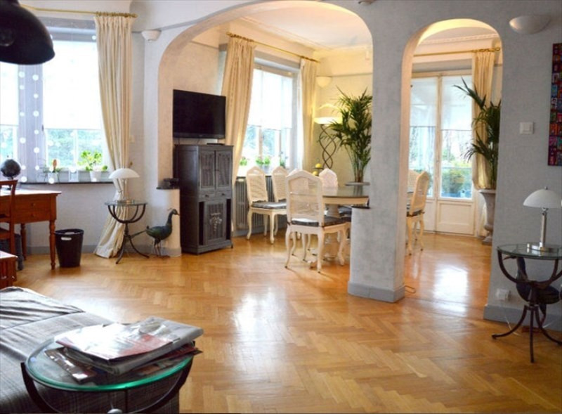Deluxe sale house / villa Annemasse 980 000€ - Picture 2