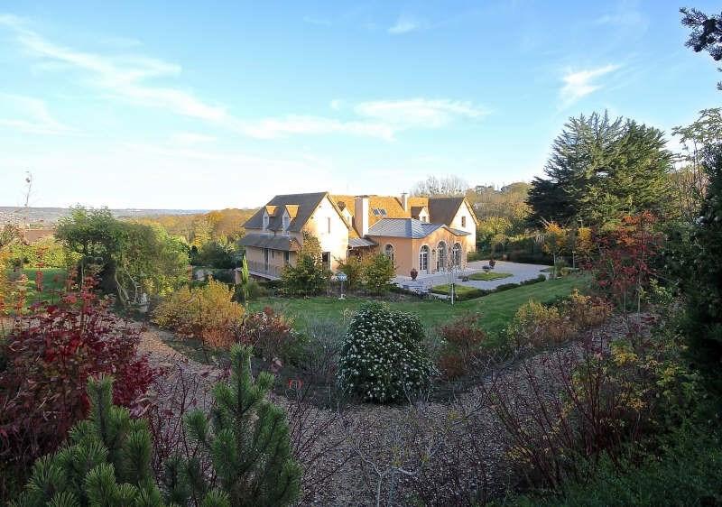 Vente de prestige maison / villa Villers sur mer 1590000€ - Photo 10
