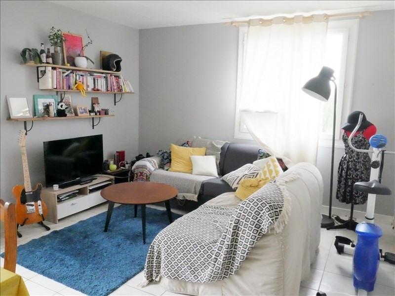 Vente appartement Conflans ste honorine 176000€ - Photo 1