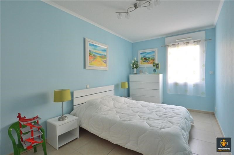 Deluxe sale apartment St aygulf 354000€ - Picture 5