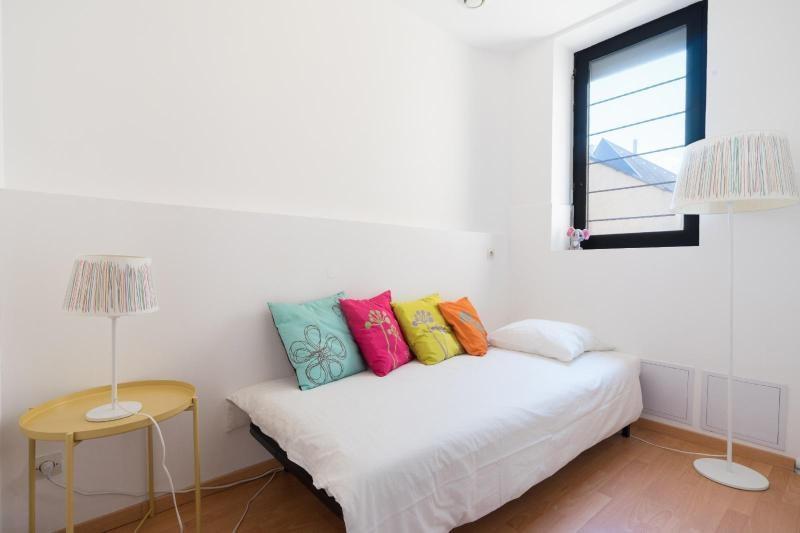 Vermietung von ferienwohnung wohnung Strasbourg 560€ - Fotografie 7