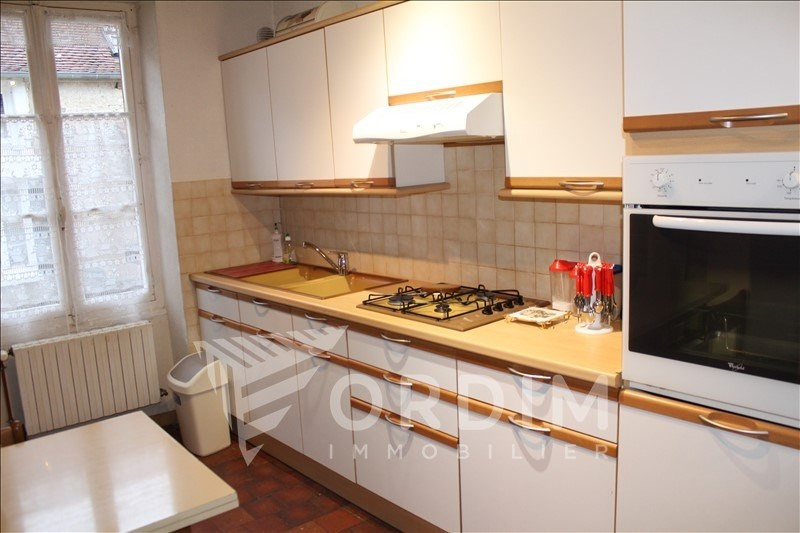 Location maison / villa Chablis 590€ CC - Photo 2