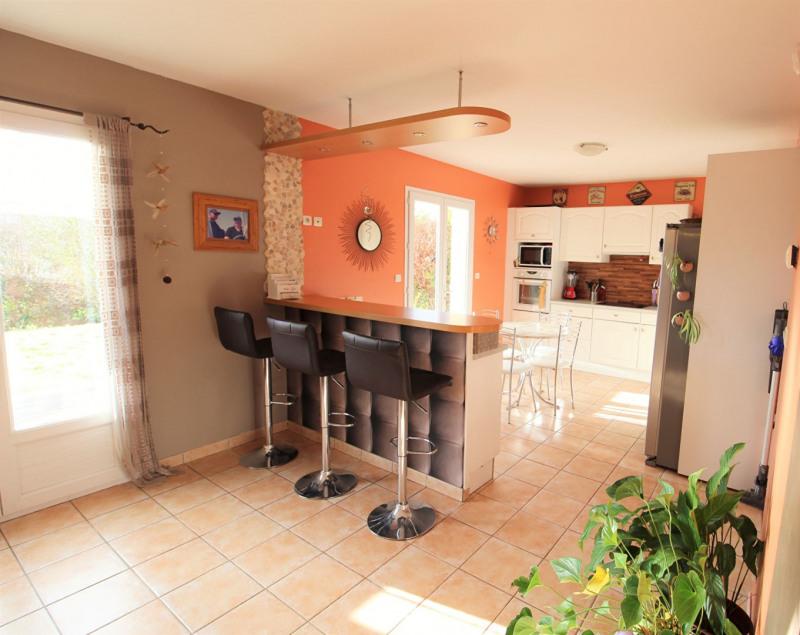 Vente maison / villa Soisy sous montmorency 505000€ - Photo 3
