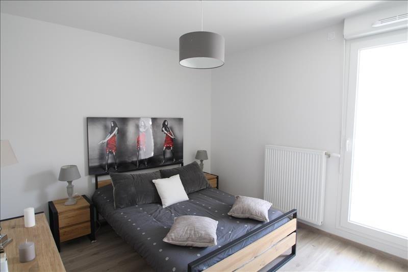 Sale apartment Barberaz 299000€ - Picture 9