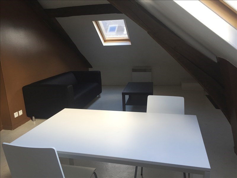 Location appartement Angers 450€ CC - Photo 2