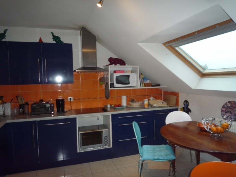 Sale apartment Vannes 277700€ - Picture 3