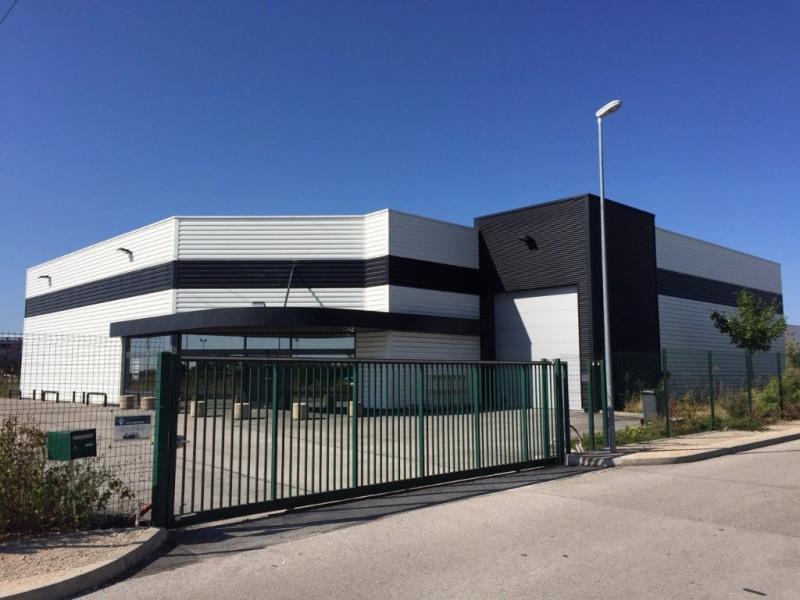 Location Local d'activités / Entrepôt Marsannay-la-Côte 0