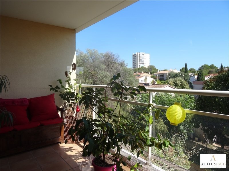 Sale apartment St raphael 210 000€ - Picture 1