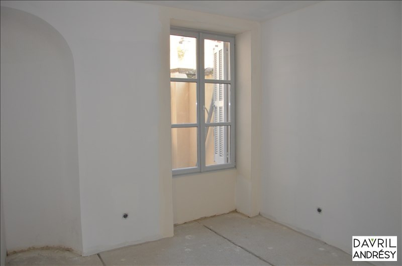 Sale apartment Andresy 179 000€ - Picture 2