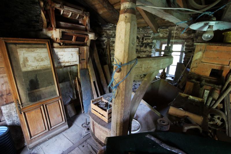 Sale house / villa Chaudeyrolles 165000€ - Picture 7