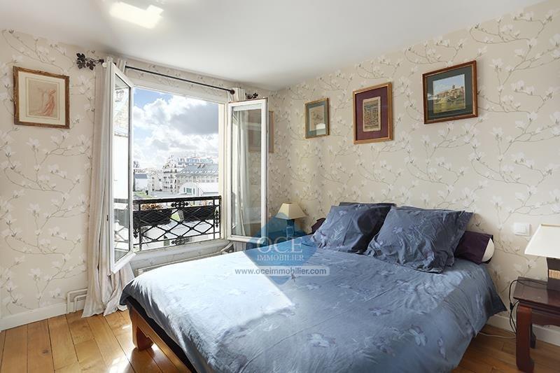 Vente de prestige appartement Paris 5ème 1145000€ - Photo 5