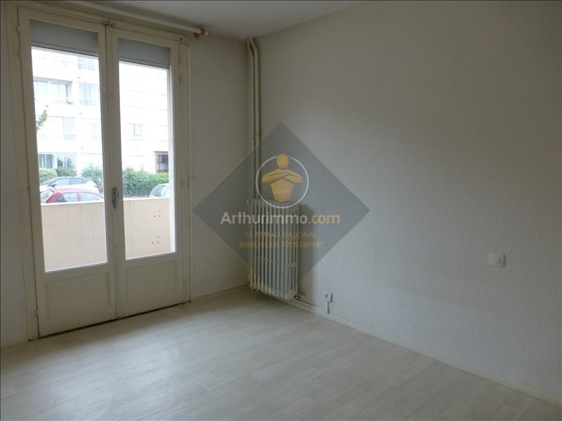 Vente appartement Sete 89 000€ - Photo 1
