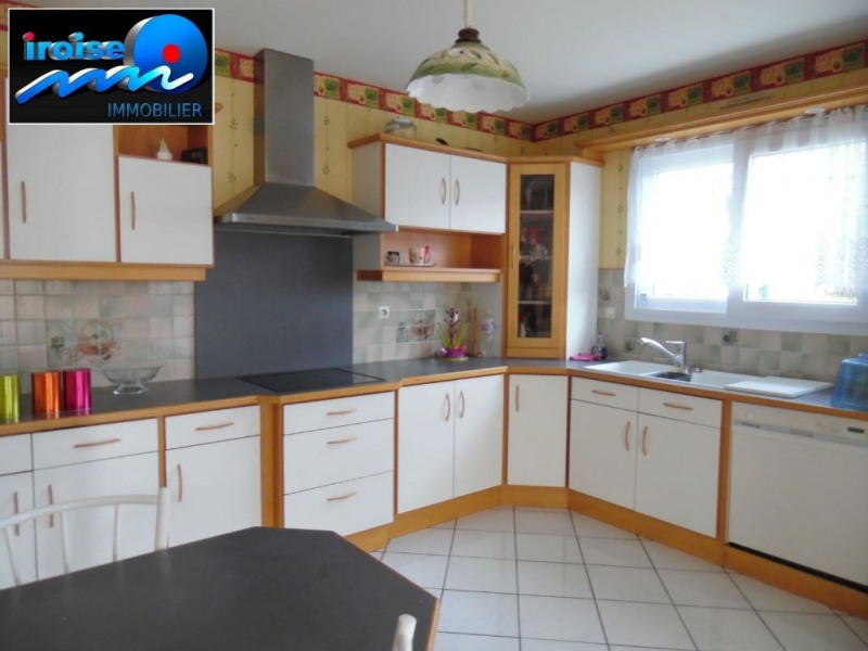Sale house / villa Brest 299 800€ - Picture 4
