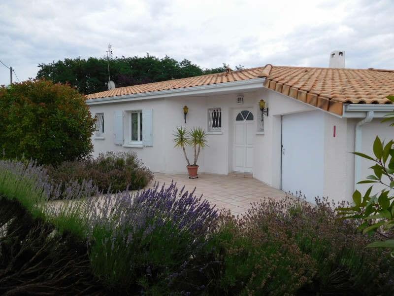 Sale house / villa St andre de cubzac 264000€ - Picture 1