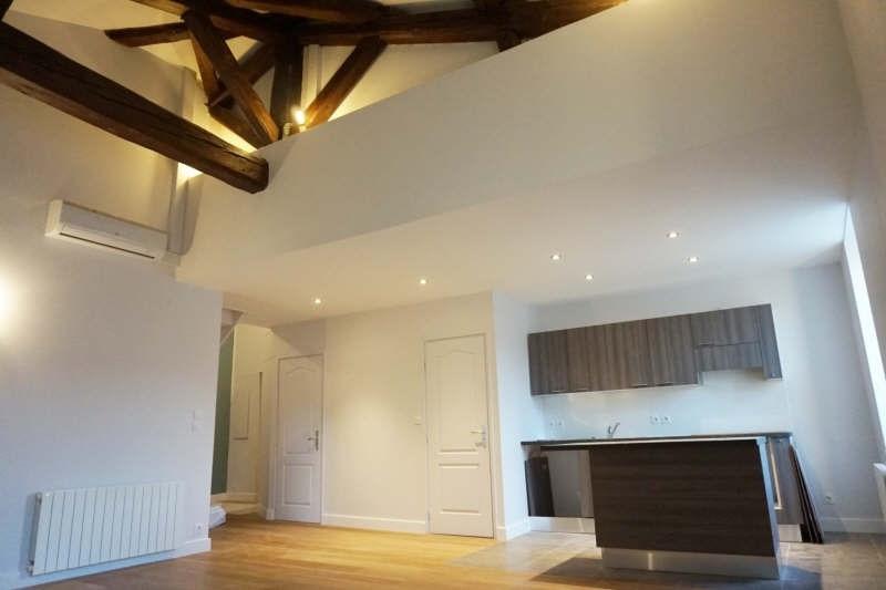 Vente appartement Caluire et cuire 315000€ - Photo 1