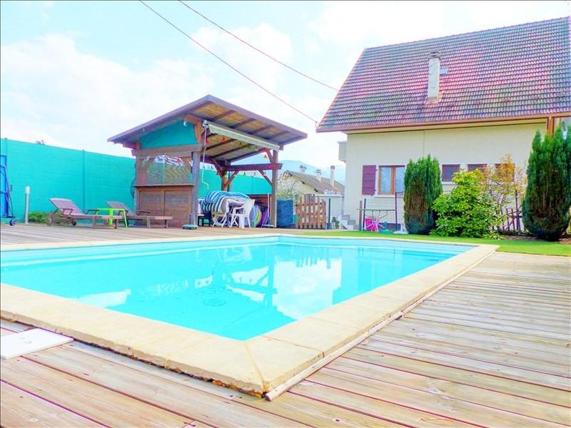Vente maison / villa Marnaz 378000€ - Photo 4