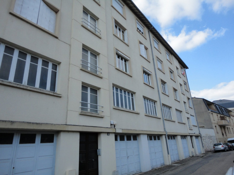 Sale apartment Limoges 53 500€ - Picture 1