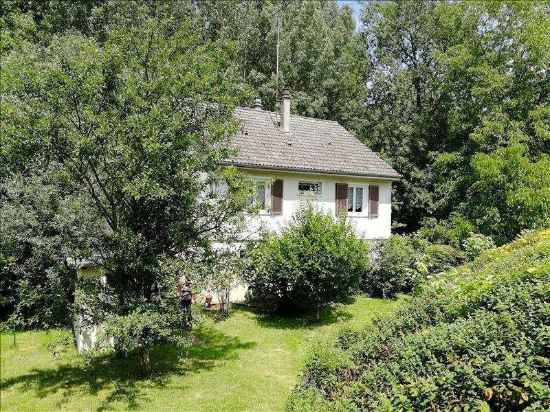 Vente maison / villa Villechauve 118000€ - Photo 2
