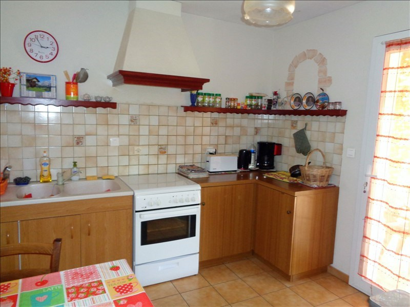 Vente maison / villa Pierrelatte 235 000€ - Photo 3