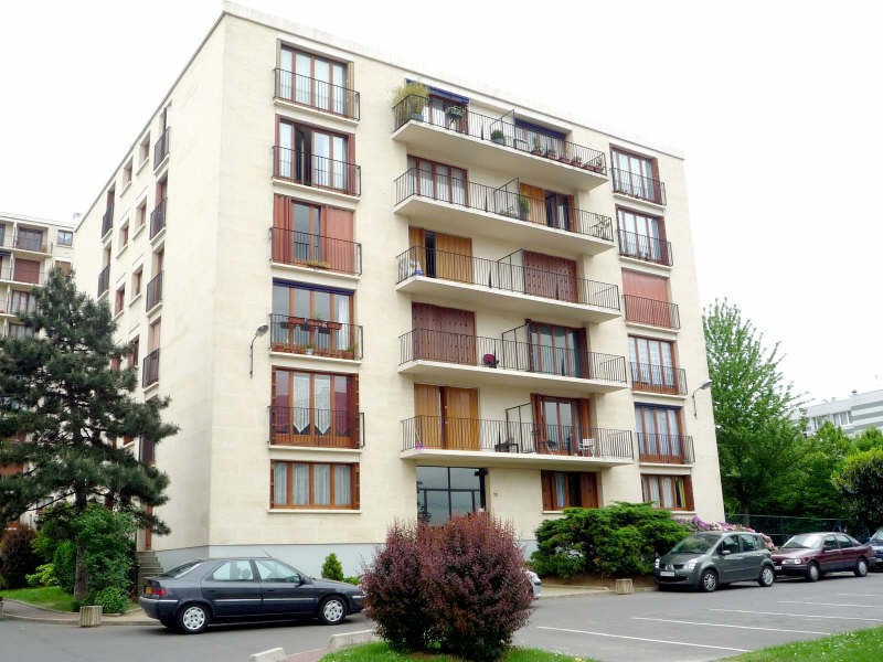 Location appartement Fresnes 850€ CC - Photo 1