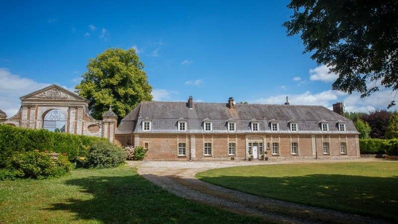 Vente de prestige maison / villa Le touquet paris plage 1100000€ - Photo 1