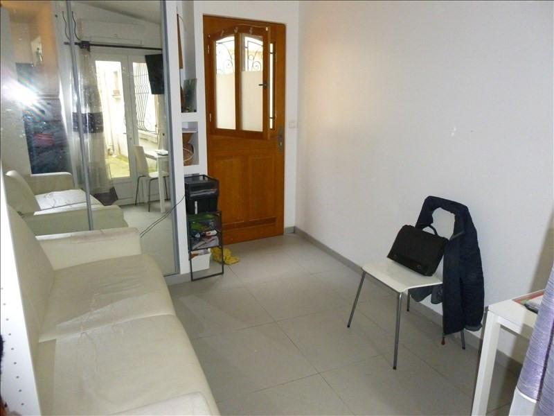 Sale apartment Paris 11ème 215000€ - Picture 1