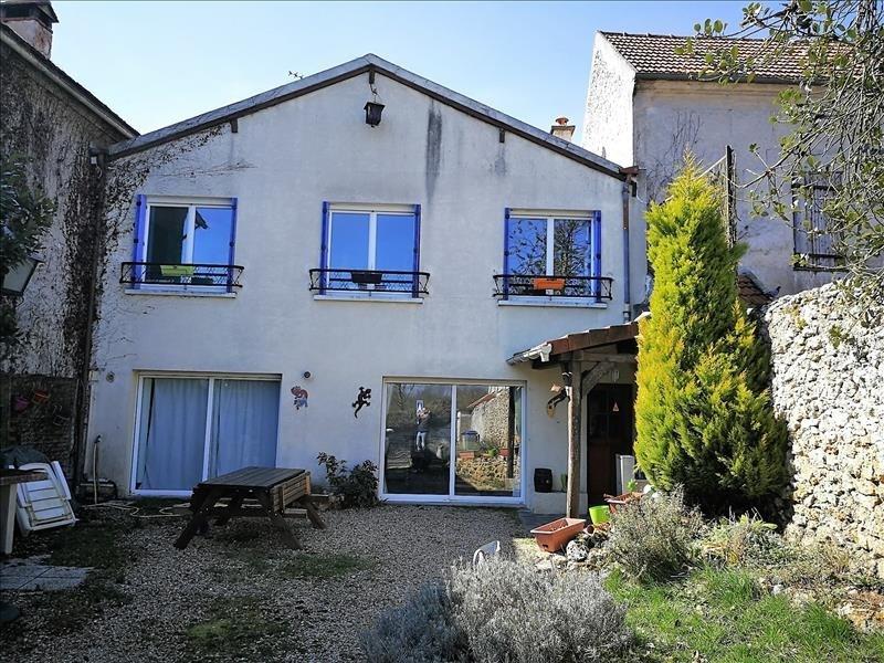 Vente maison / villa La ferte sous jouarre 199000€ - Photo 1