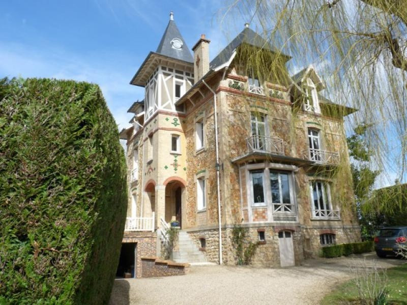 Deluxe sale house / villa Orgeval 1 549 600€ - Picture 1