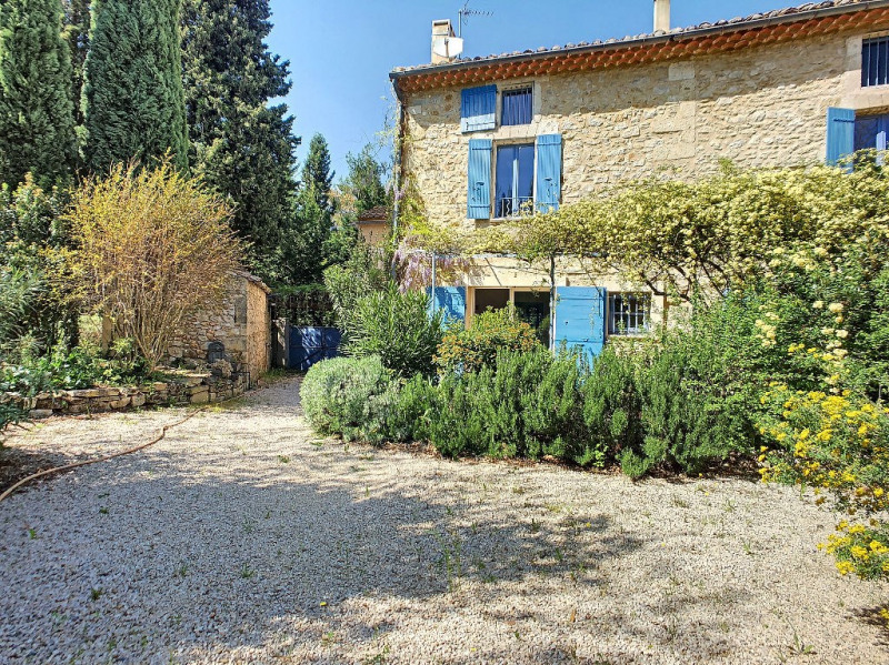 Sale house / villa Avignon 495 000€ - Picture 2