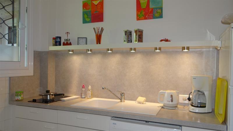 Vacation rental apartment Cavalaire sur mer 700€ - Picture 12