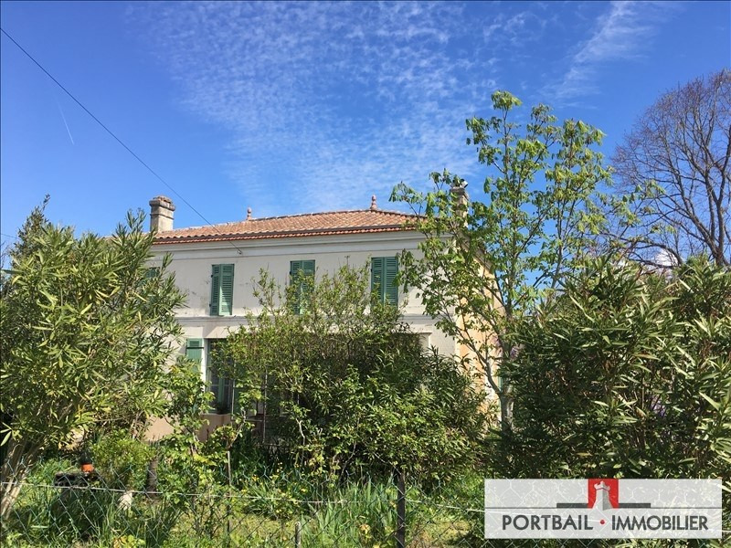 Sale house / villa Blaye 133 000€ - Picture 1
