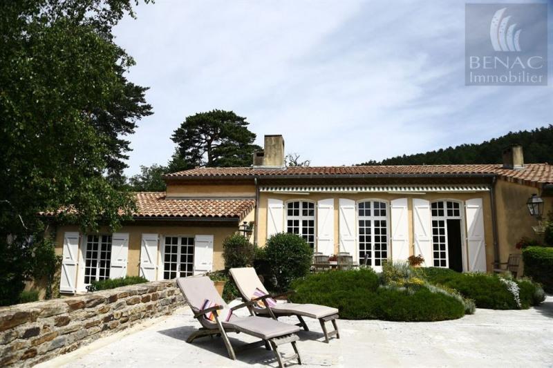 Verkauf haus Castres 395000€ - Fotografie 2