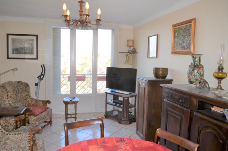Sale apartment Toulouse 118000€ - Picture 2