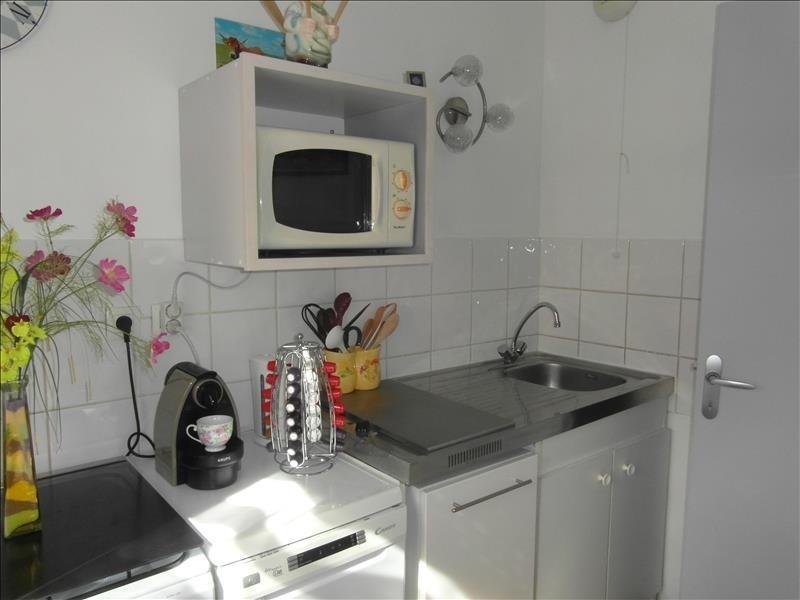 Produit d'investissement appartement Pont de cheruy 109000€ - Photo 2