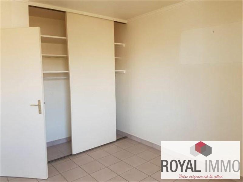 Sale apartment Toulon 201400€ - Picture 5
