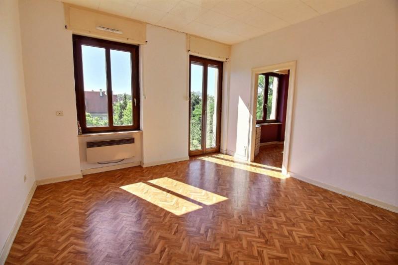 Sale apartment Strasbourg 98100€ - Picture 1