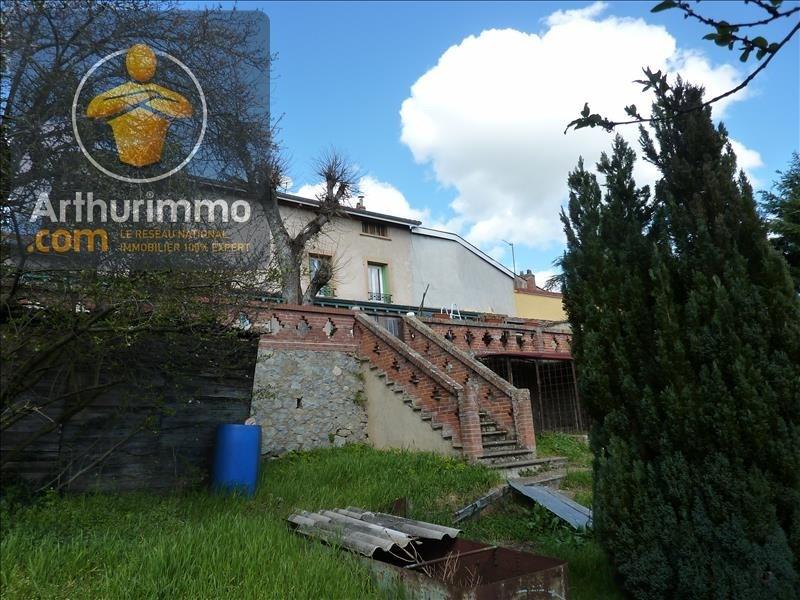 Rental house / villa St galmier 749€ CC - Picture 1