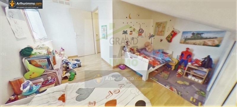 Sale house / villa Viviers du lac 189900€ - Picture 4