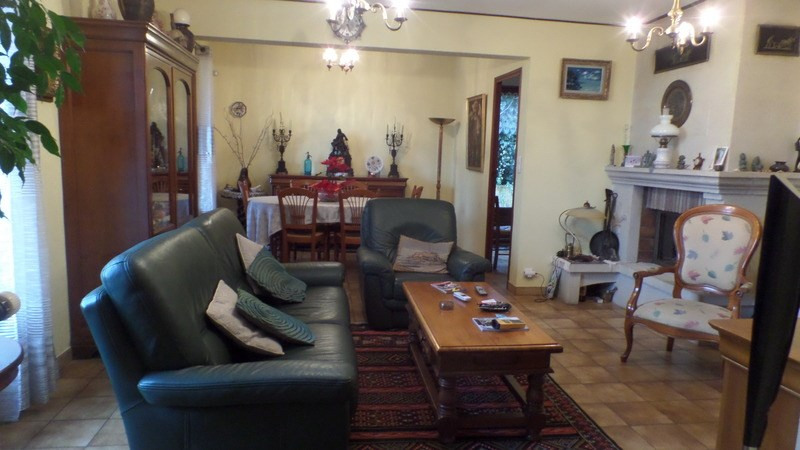 Vente maison / villa Saint marcel d ardeche 276000€ - Photo 8