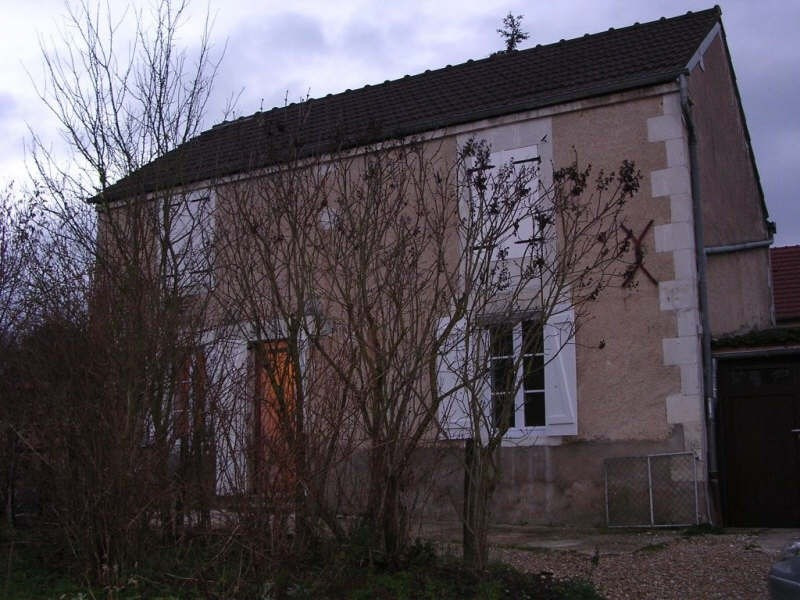 Location maison / villa Villefargeau 670€ +CH - Photo 1